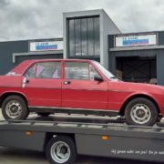 Alfa Romeo Rio