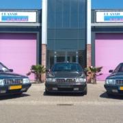 Lancia Thema's